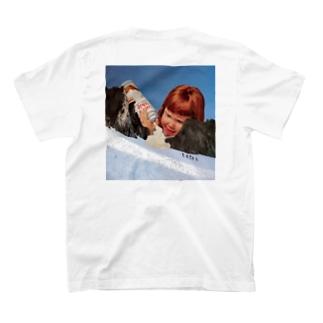 ホイップクリーム 1 T-shirts