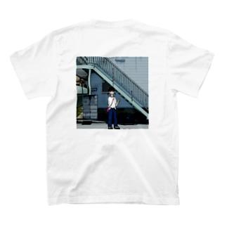 出会うちゃん T-shirts