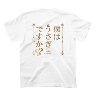 生誕Tシャツ T-shirts