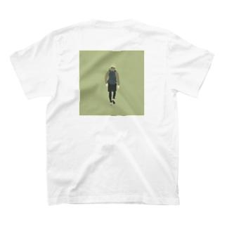 ハイカーはじめます。 T-shirts