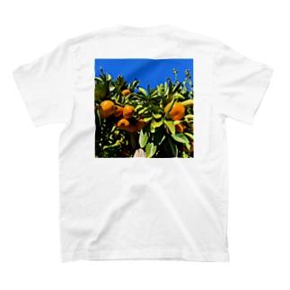 ふゆふゆの実 T-shirts