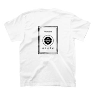niele T-shirt T-shirts