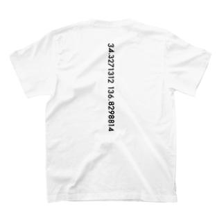 CHAPT WEAR STORE❶ T-shirts