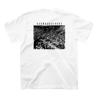 ラーメンレコーズオリジナル T-shirts