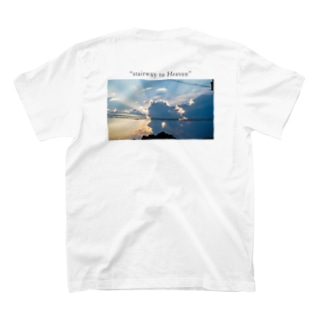 stairway to Heaven T-shirts