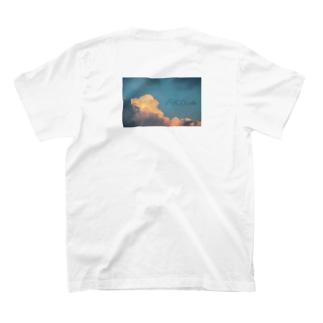 AKOcafe *雲* T-shirts