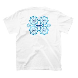 I*Ly / アイリィのG・Tと渦 T-shirts