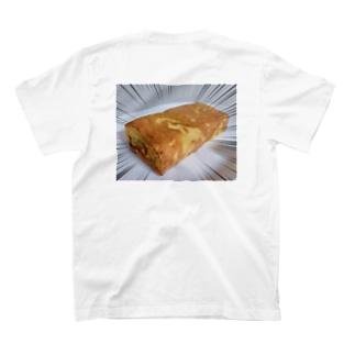 あつあつだし巻き卵 T-shirts