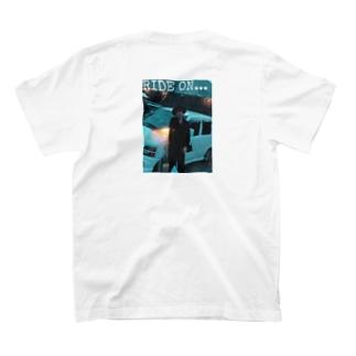昭和のKENT T-shirts