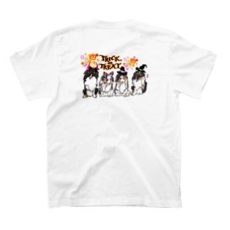 シェルブラ シスターズ  T-shirts