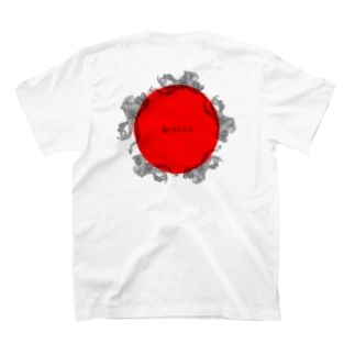 "1st. GOTAKO ""Rising Sun""ver T T-shirts"