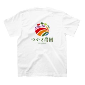 つかさ農園 T-shirts