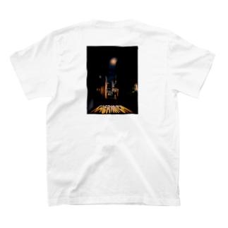 KAERIMICHI T-Shirt