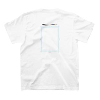 トリムマーク T-shirts