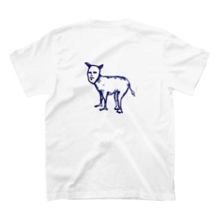 CUTe ANIMAL T-shirts