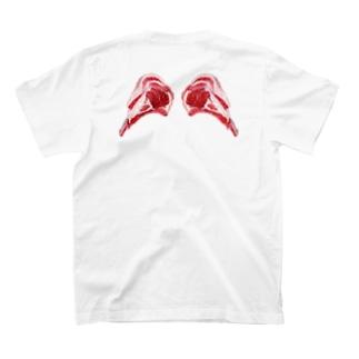 天使・ラムちゃん T-shirts