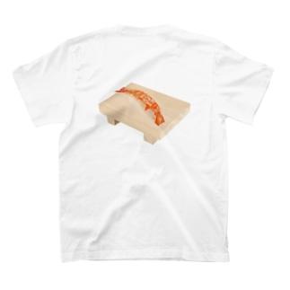 大海老Tシャツ T-shirts