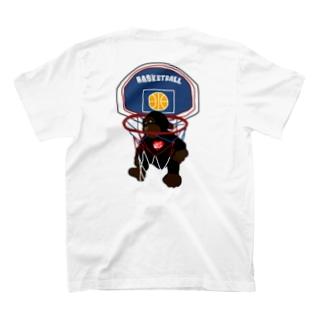 MR.GORILLA T-shirts