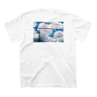 夏を忘れないT T-shirts