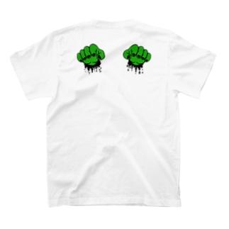 ハロウィン..ヨウノ.シャツ T-shirts