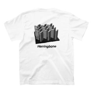 Herringbone T-shirts