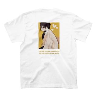MIKATAちゃん T-shirts