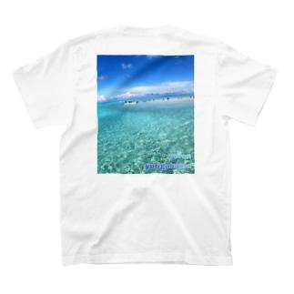 YORON T-shirts