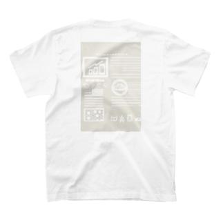 always smile🤍natural🤍 T-shirts