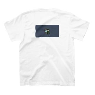 ボタニカルな女の子! T-shirts