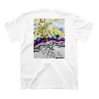 光になりたい T-Shirt