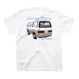 ピクニックごろんた T-shirts
