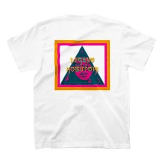 コブトリ株式会社のレジェンド小太り T-Shirt