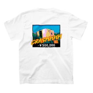 S[002] T-shirts