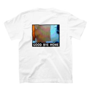 S[003] T-shirts