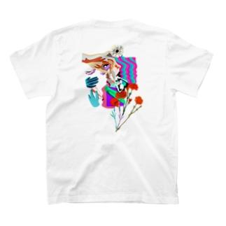 HUG by Iori Kikuchi T-shirts
