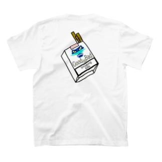 GABたばこ T-shirts
