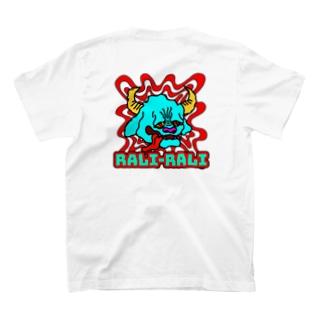 らりらりぎゅーき T-shirts
