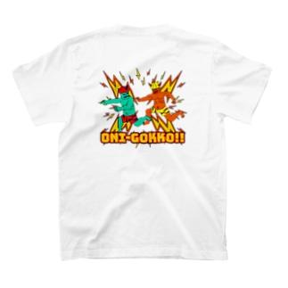 おにごっこ!! T-shirts