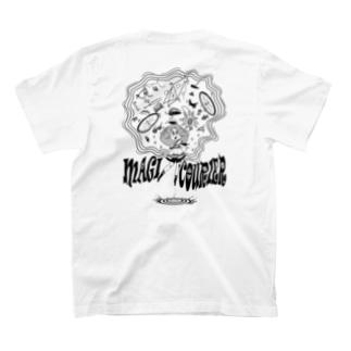 """MAGI COURIER"" #2 T-Shirt"