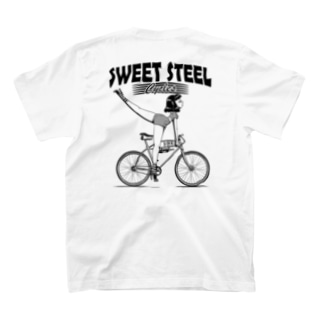 """""""SWEET STEEL Cycles"""" #2 T-Shirt"""
