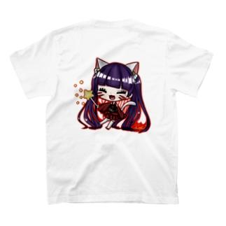 ぷーいぷいっ!☆ T-shirts
