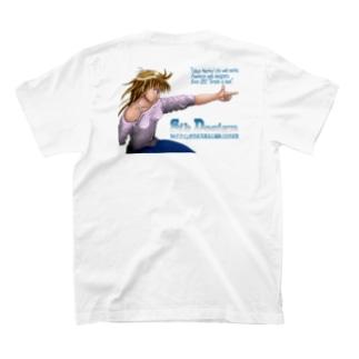 Sib Design オリジナル05 T-shirts