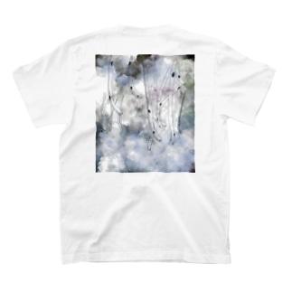 チンアナゴくん T-shirts