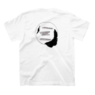 エギング らぶ T-shirts