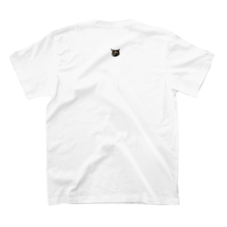福子T T-shirts