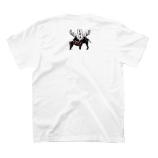 真神の源シリーズ T-shirts