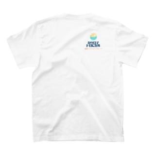 ドラゴンフルーツ T-shirts