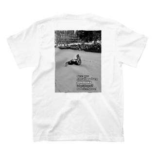ヤンチャーズ2ndシーズん T-shirts