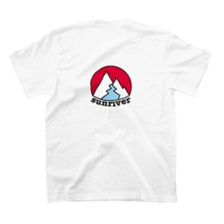 Sunriver camp T-Shirt