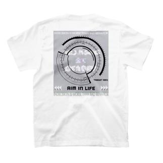 人生のエイム T-Shirt